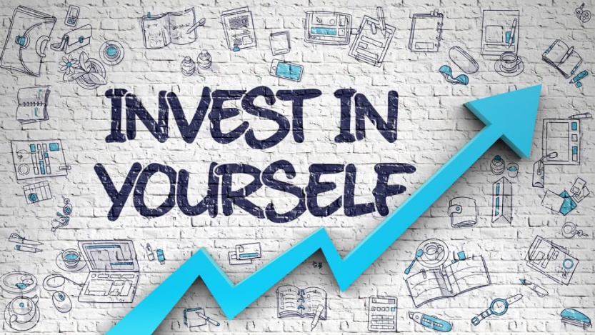 Why Investing In Yourself Is The Best Investment Ever?