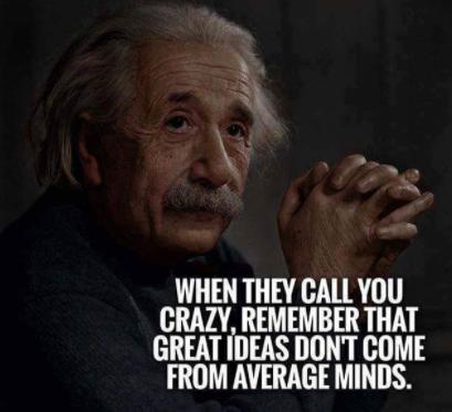 Crazy People Receive Crazy Benefits